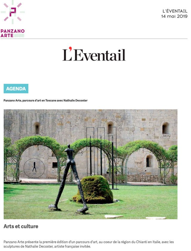 L'Éventail<br>15/05/2019