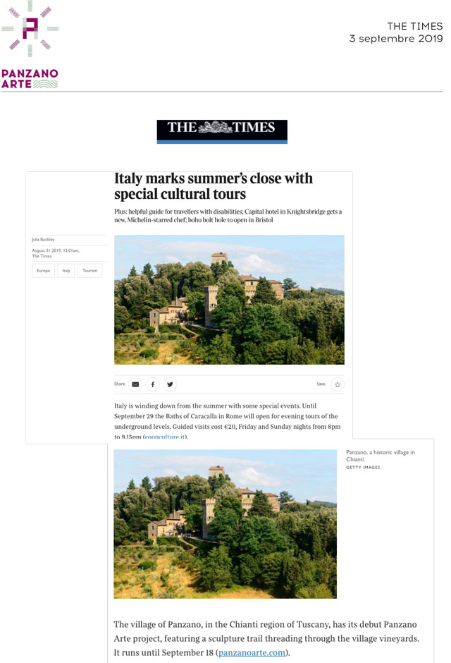 The Times<br>03/09/2019